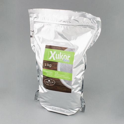Xukor Zero eritrit - 1kg