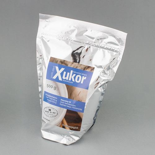 Xukor édesítőszer (xilit, nyírfacukor) - 500g