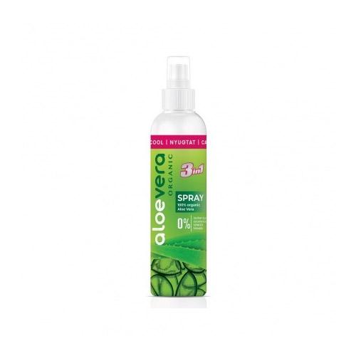 Alveola eredeti Aloe Vera spray - 100ml