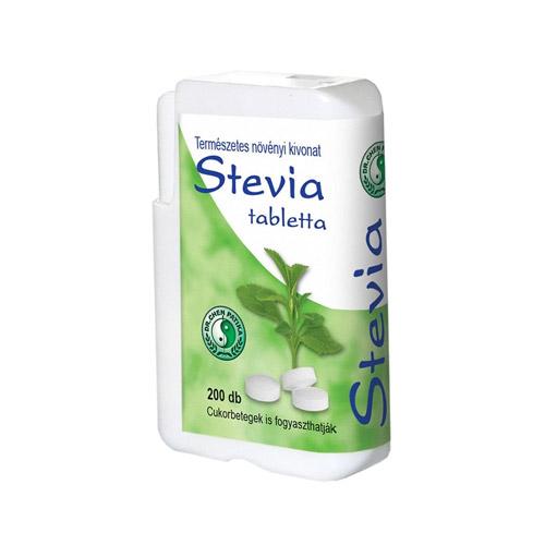 Dr. Chen Stevia tabletta – 200db