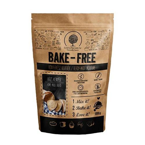 Eden Premium Bake-Free házi kenyér lisztkeverék - 1000g