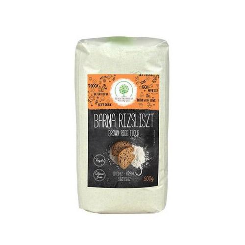 Eden Premium Barna rizsliszt - 500g