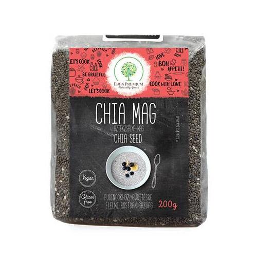 Eden Premium Chia mag - 200g