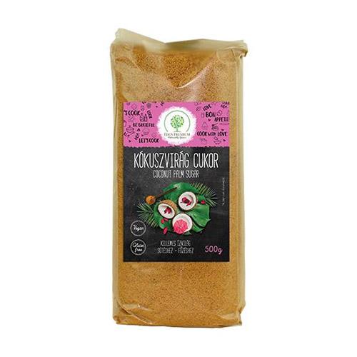 Eden Premium Bio kókuszvirág cukor - 500g