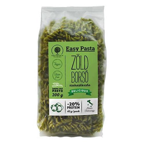 Eden Premium Easy Pasta Zöldborsó tészta - 200g