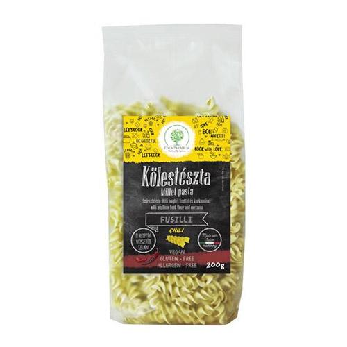 Eden Premium Kölestészta orsó chili - 200g