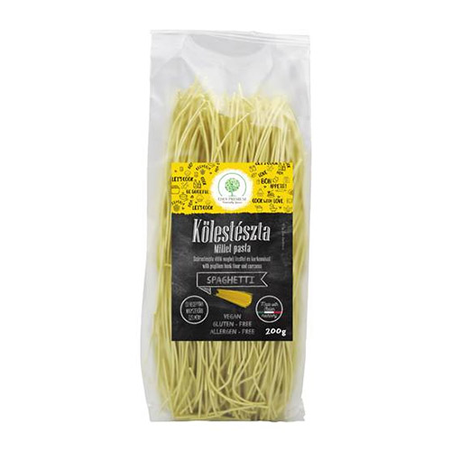 Eden Premium Kölestészta spagetti - 200g