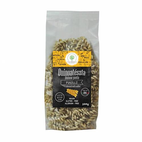 Eden Premium Quinoa tészta orsó - 200g
