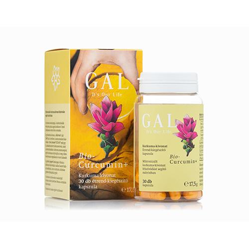 GAL Bio-Curcumin +