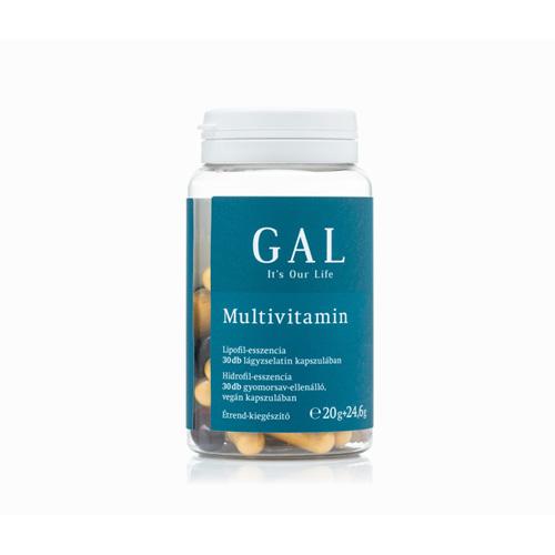 GAL Multivitamin - 30db