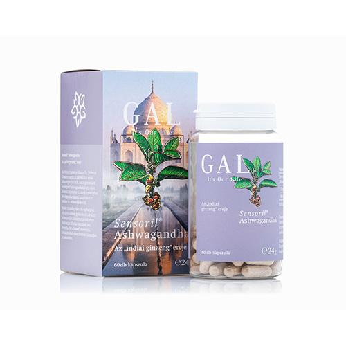 GAL Sensoril® Ashwagandha - 60 adag