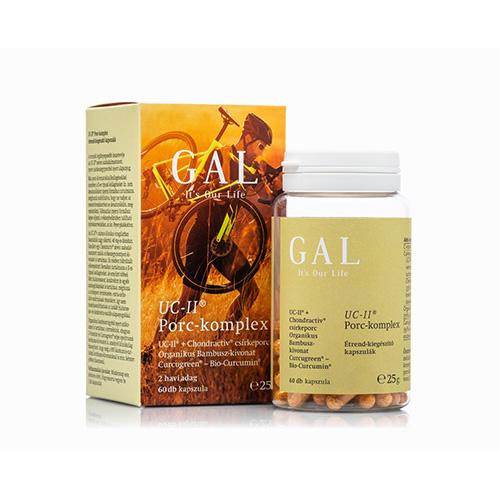 GAL UC-II® Porc-komplex - 60db