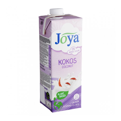 Joya Kókuszital rizzsel, kalciummal, D-és B12 vitaminokkal - 1000ml