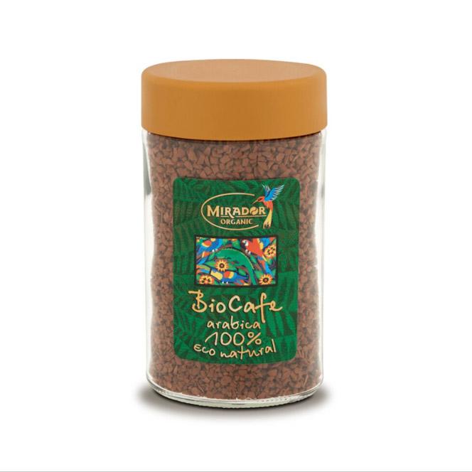 Mirador Instant Arabica kávé - 100g