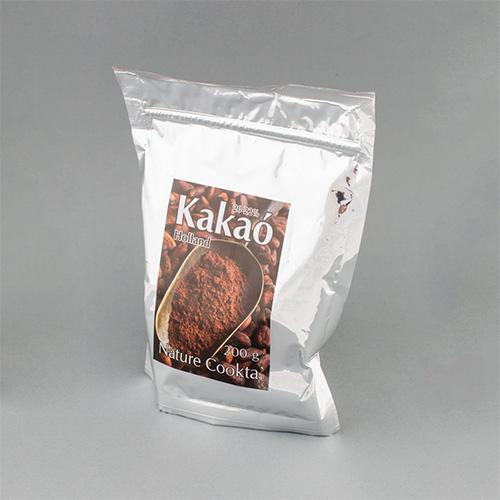 Nature Cookta Holland Kakaó (20-22%) - 200g