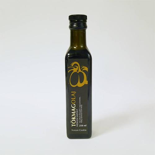 Nature Cookta Tökmagolaj - 250ml