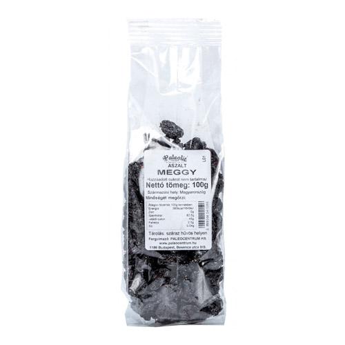 Paleolit Aszalt meggy cukormentes - 100g