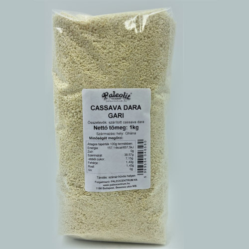 Paleolit Cassava dara - 1000g
