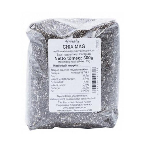 Paleolit Chia mag - 300g