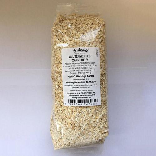 Paleolit Gluténmentes zabpehely - 500g