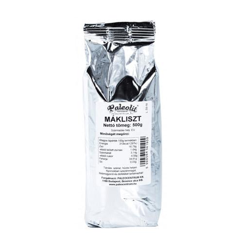 Paleolit Mákliszt - 500g