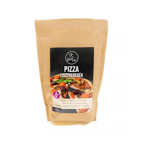 Szafi Free pizza lisztkeverék - 1000g