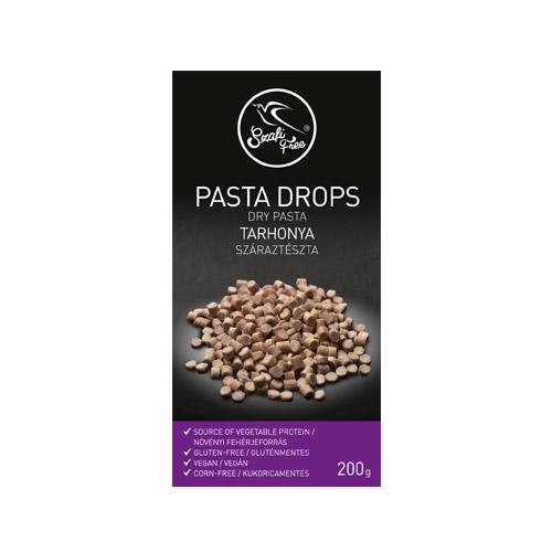 Szafi Free Tarhonya - pasta drops száraztészta - 200g