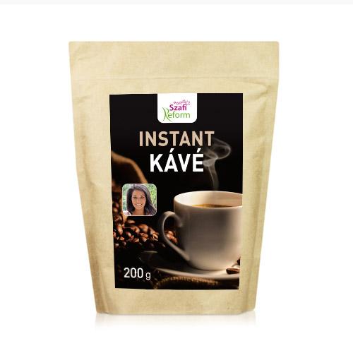 Szafi Reform Instant kávé - 200g