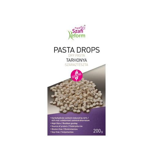 Szafi Reform Tarhonya - pasta drops száraztészta - 200g