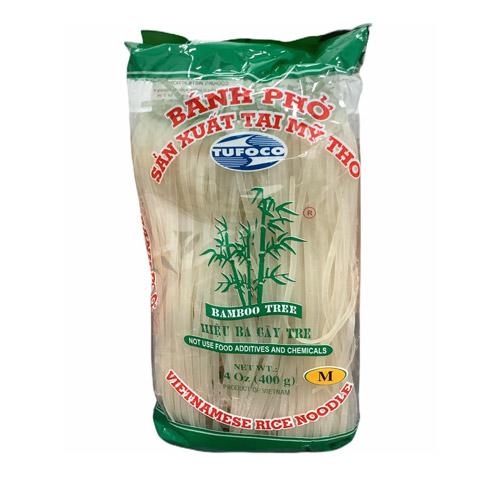 Tufoco Ázsiai rizsmetélt - 400g