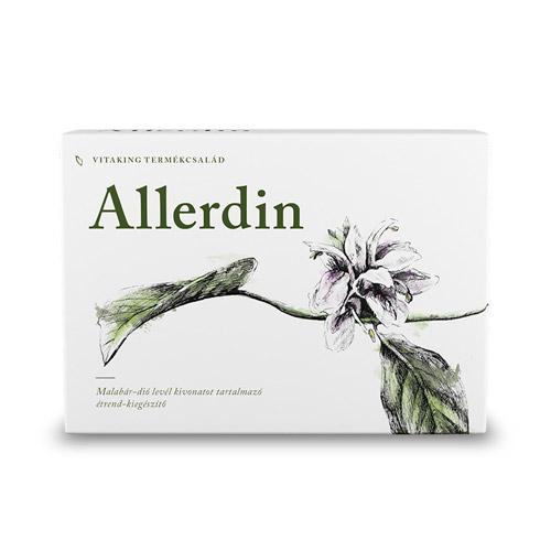 Vitaking Allerdin - 45db