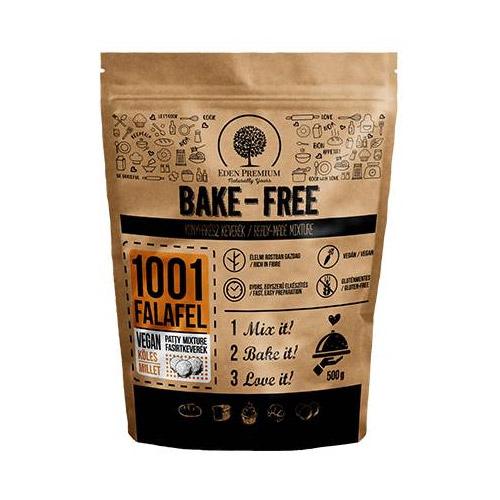 Eden Premium Bake-Free 1001 falafel köleses fasírtkeverék - 500g