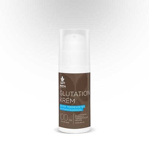 WTN Glutation krém - 100ml