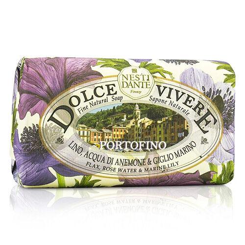 Nesti Dante Dolce Vivere Portofino natúrszappan - 250g