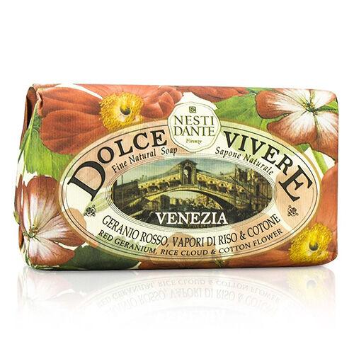 Nesti Dante Dolce Vivere Venezia natúrszappan - 250g