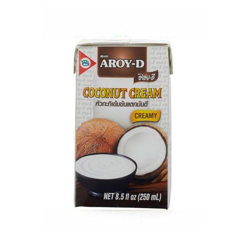 Aroy-D Kókuszkrém - 250 ml