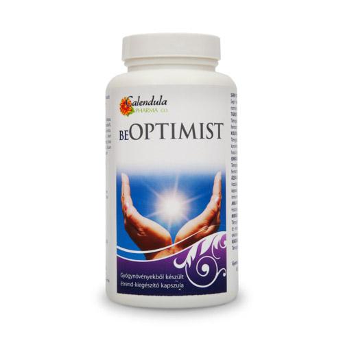 Calendula Beoptimist stressz depresszió kezelésére - 180db