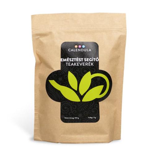 Calendula Pharma Emésztést segítő teakeverék - 100g