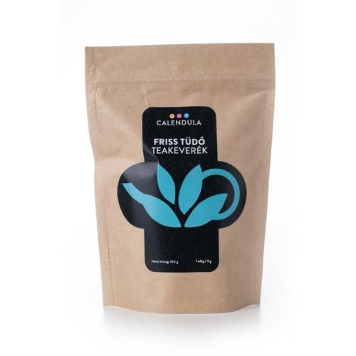 Calendula Pharma Friss tüdő teakeverék - 100g