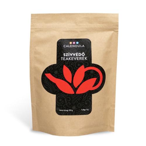 Calendula Pharma Szívvédő teakeverék - 100g