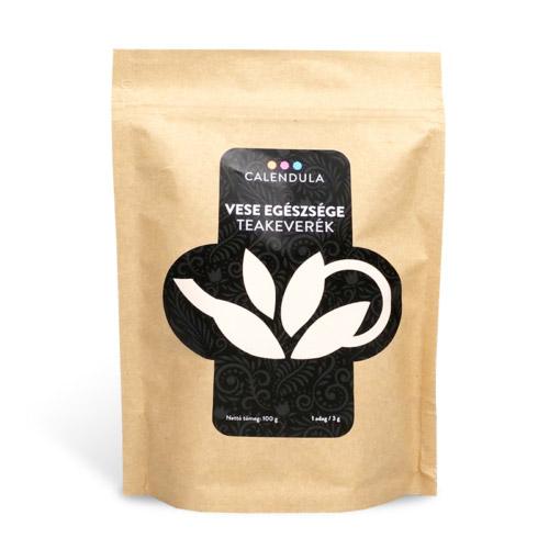 Calendula Pharma Vese egészsége teakeverék - 100g