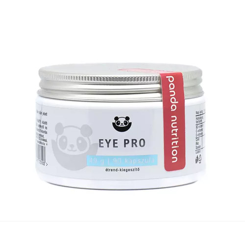 Panda Nutrition Eye Pro szemvitamin - 90db