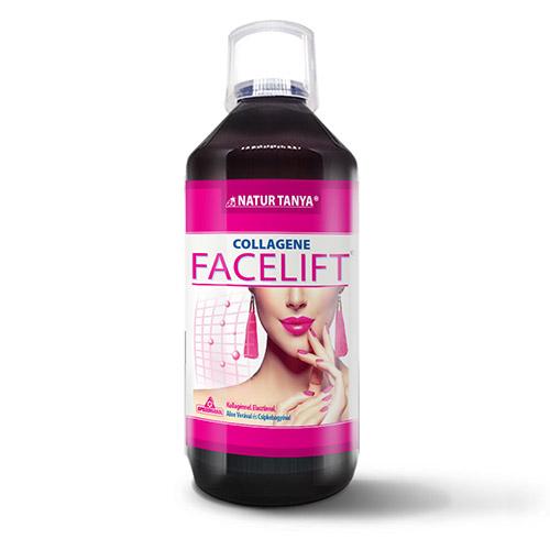 Specchiasol Collagene Facelift folyékony kollagén koncentrátum - 500ml