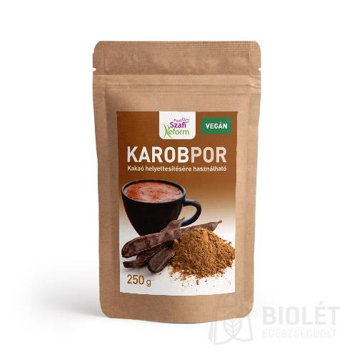 Szafi Reform Karobpor - 250g