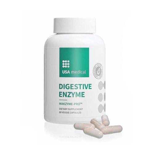 USA Medical Digestive Enzyme