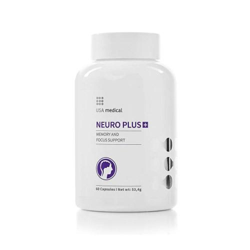 USA Medical Neuro Plus - 60db