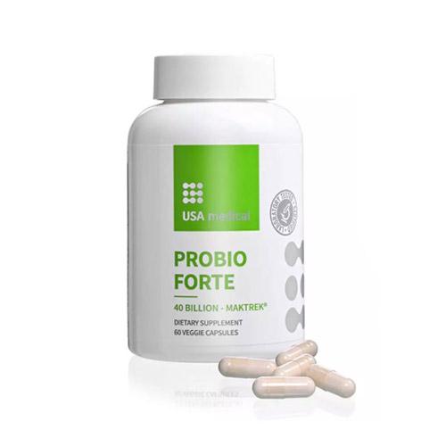 USA Medical Probio Forte - 60db